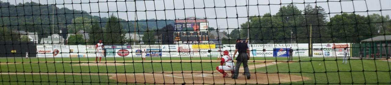BB&T Ballpark at Historic Bowman Field