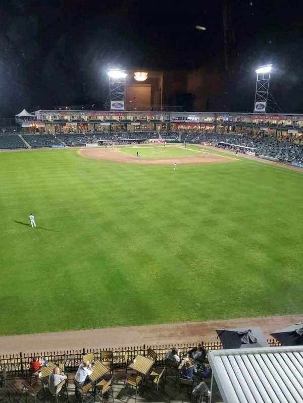 Northeast Delta Dental Stadium