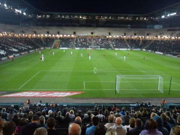 Stadium:mk, vak: 33