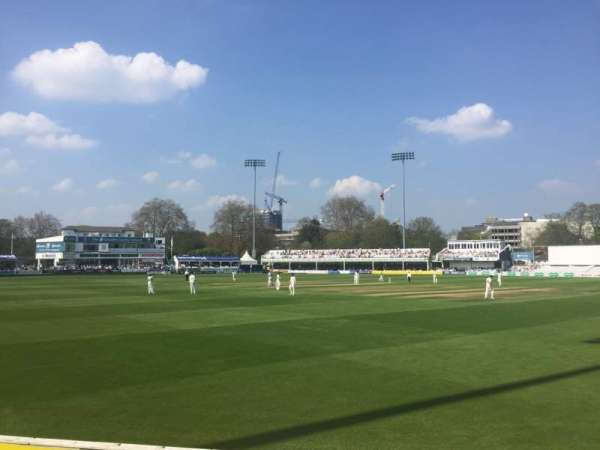 CloudFM County Ground