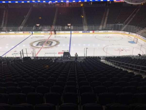 T-Mobile Arena, vak: 6