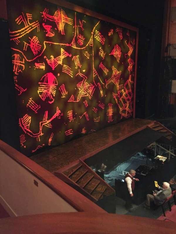 Fox Cities Performing Arts Center, vak: Dress Circle, rij: Left box, stoel: 207