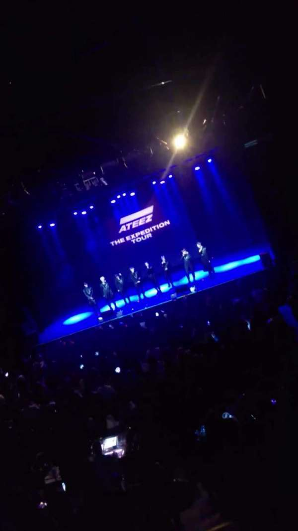 Video from Center Stage Theater
