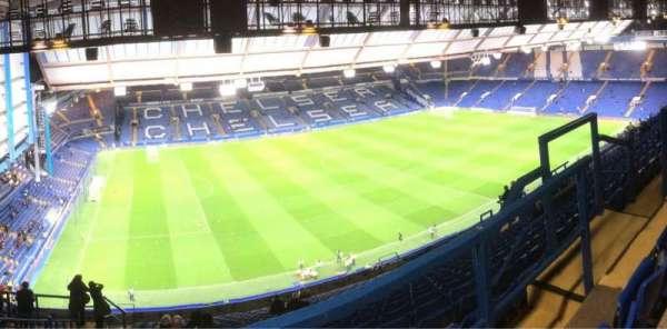 Stamford Bridge, vak: East Stand Upper 1