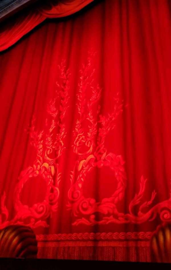 Hudson Theatre, vak: Orchestra, rij: A, stoel: 111