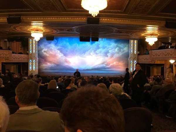 Eugene O'Neill Theatre, vak: Standing Room, rij: None, stoel: 101 And 102