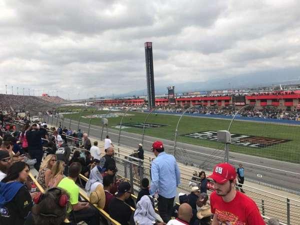 Auto Club Speedway, vak: 41