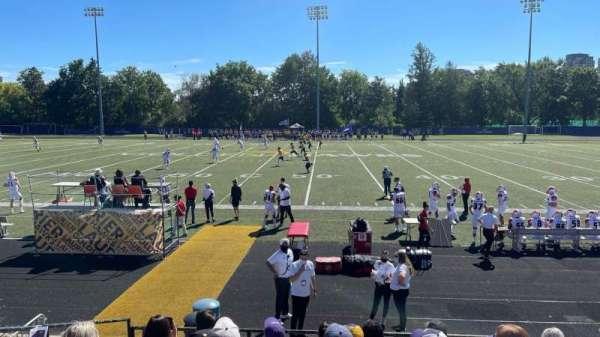 Knight-Newbrough Field at University Stadium, vak: GA