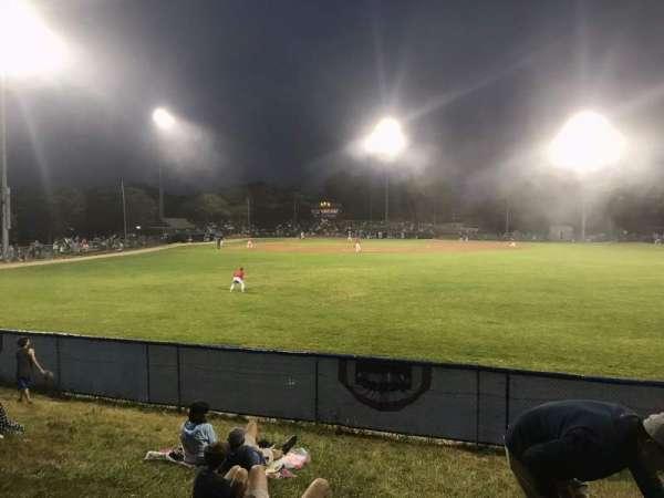 Veteran's Field (Chatham), stoel: GA