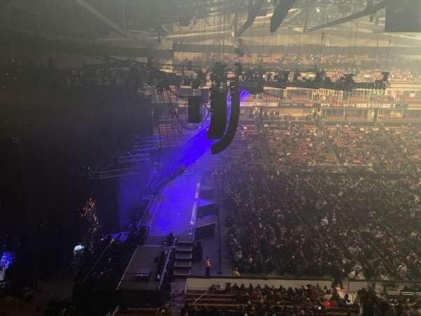 SNHU Arena, vak: 210