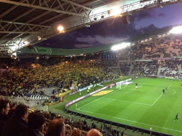 Stade De La Beaujoire, vak: E3F