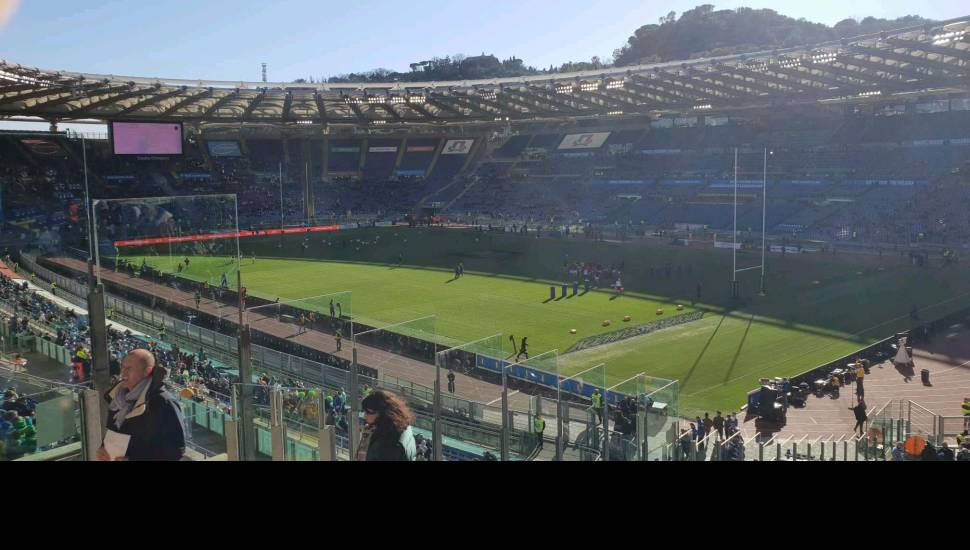 Stadio Olimpico,  Vak <strong>C306</strong>, Rij <strong>C</strong>, Stoel <strong>16</strong>