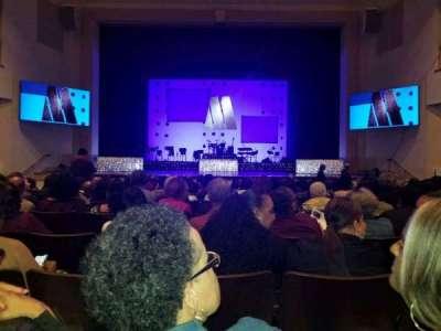 L. Douglas Wilder Performing Arts Center