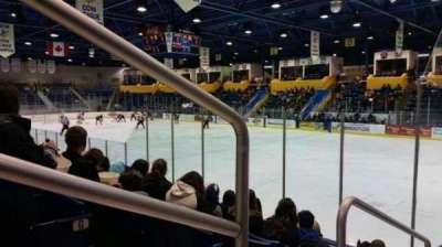 Taffy Abel Arena