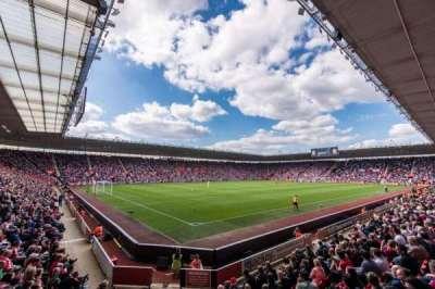 St Mary's Stadium, vak: 13