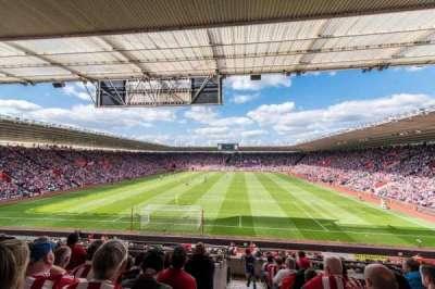 St Mary's Stadium, vak: 17