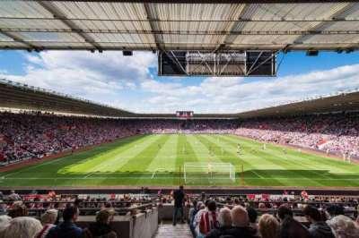St Mary's Stadium, vak: 18