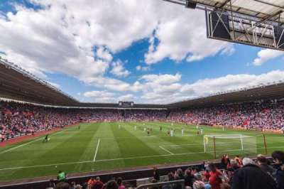 St Mary's Stadium, vak: 19