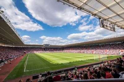 St Mary's Stadium, vak: 21