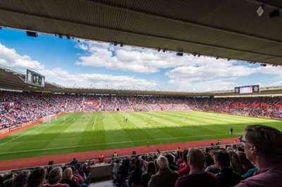St Mary's Stadium, vak: 34