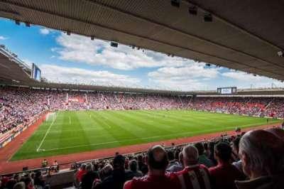 St Mary's Stadium, vak: 35