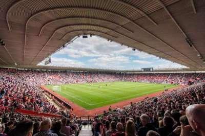 St Mary's Stadium, vak: 36