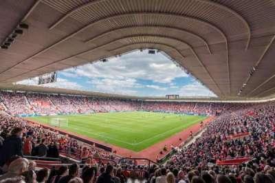 St Mary's Stadium, vak: 38