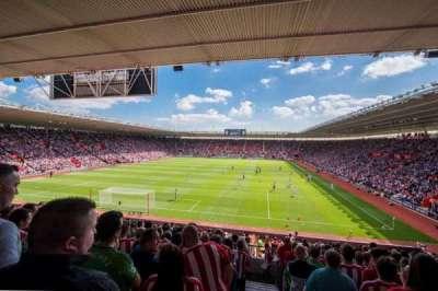St Mary's Stadium, vak: 42