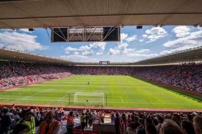 St Mary's Stadium, vak: 43