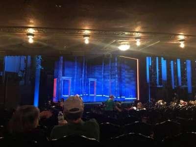 Studio 54, vak: orchestra, rij: O, stoel: 13