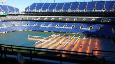 M&T Bank Stadium, vak: Suite