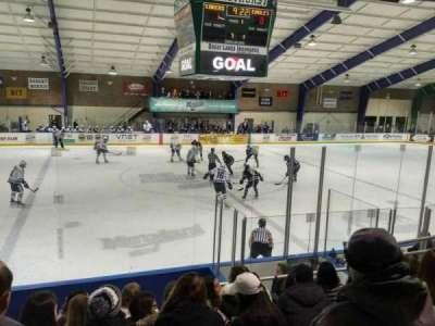 Mercyhurst Ice Center