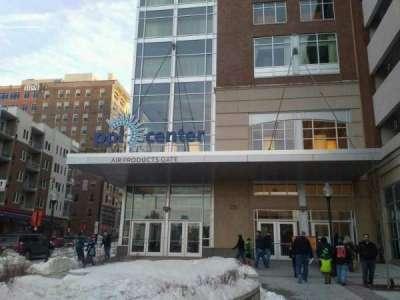 PPL Center, vak: exterior