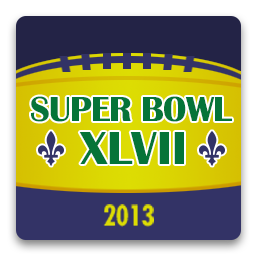 1 photo from Super Bowl XLVII