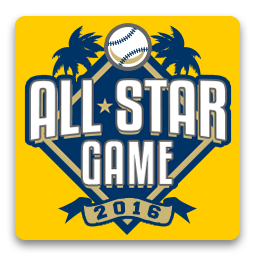 2016 MLB All-Star