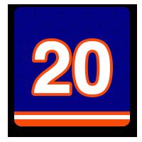 Islanders Fan