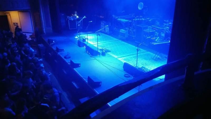 Capitol Theatre (Port Chester), vak: Box 4