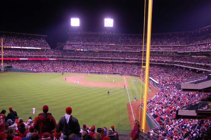 Citizens Bank Park, vak: 241